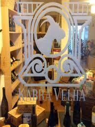 Kabra Velha