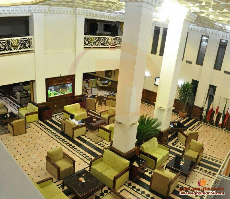 Razavieh Grand Hotel