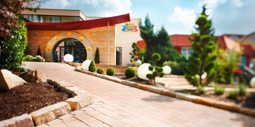 Sieben Welten Therme & Spa Resort