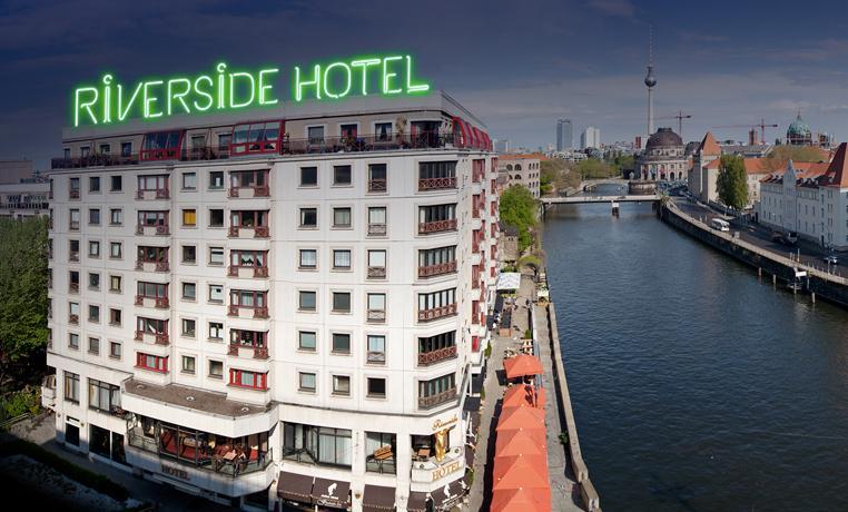 리버사이드 시티 호텔
