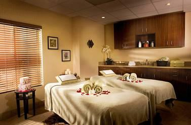 Athena Spa at Ayres Hotel