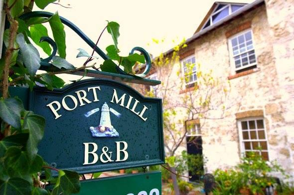 Port Mill B&B