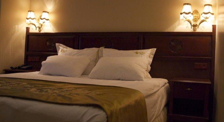 ビラ パシャ ホテル