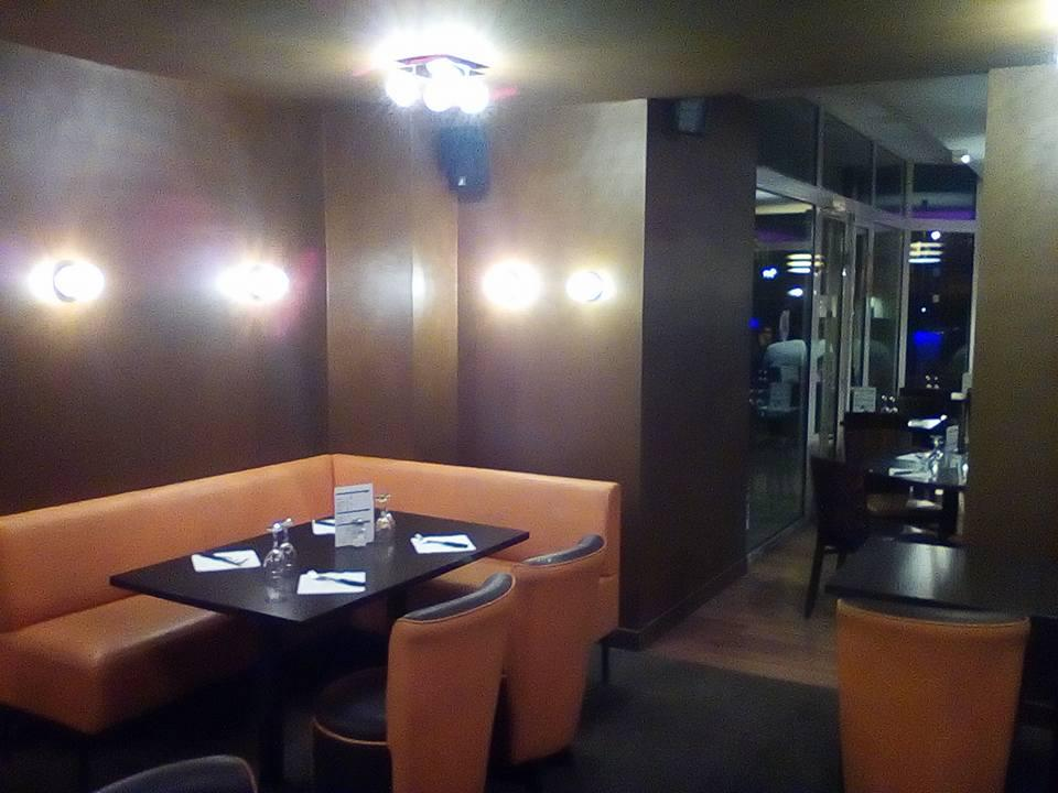 Avis Bois Colombes - Bleu'T, Bois Colombes Restaurant Avis, Numéro de Téléphone& Photos TripAdvisor