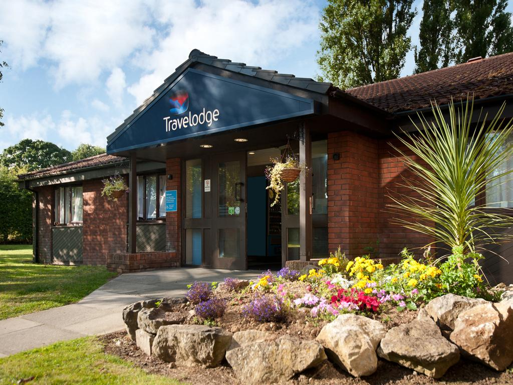 Travelodge Wirral Eastham