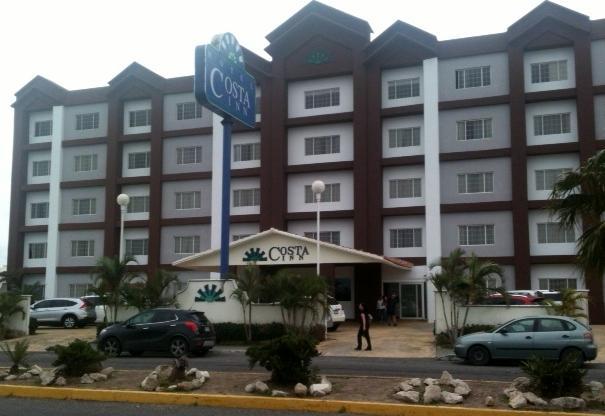 Hotel Costa Inn