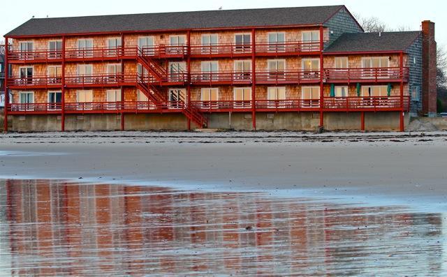 Cape Ann Motor Inn Updated 2017 Reviews Price