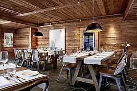 "Dahoam im Seppi""s Restaurant"