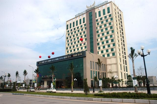 Thanh Pho Thanh Hoa Vietnam  City pictures : Muong Thanh Hotel Hotel Reviews, Deals Thanh Hoa, Vietnam ...