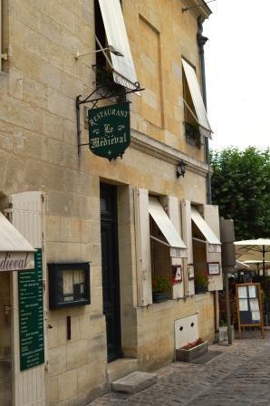 Chateau Saint-Georges