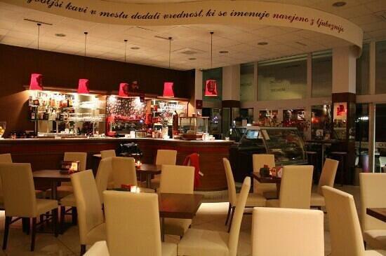 Kavarna Cappuccino