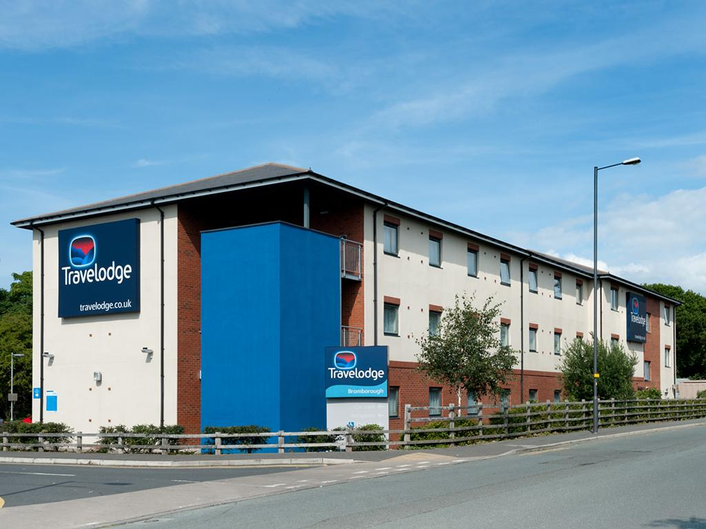 Travelodge Bromborough Hotel