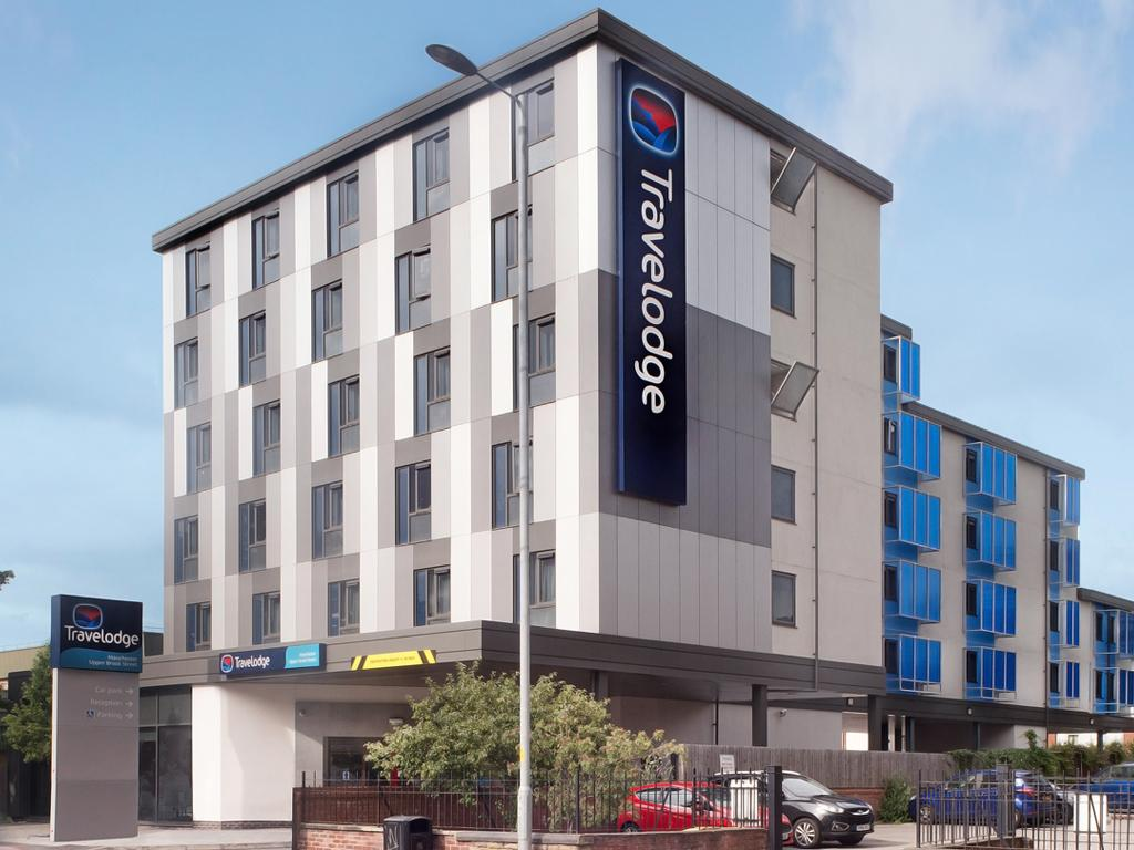 ‪Travelodge Manchester Upper Brook Street‬