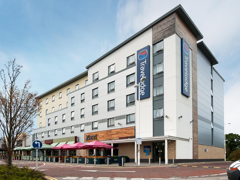 ‪Travelodge Cheshire Oaks‬