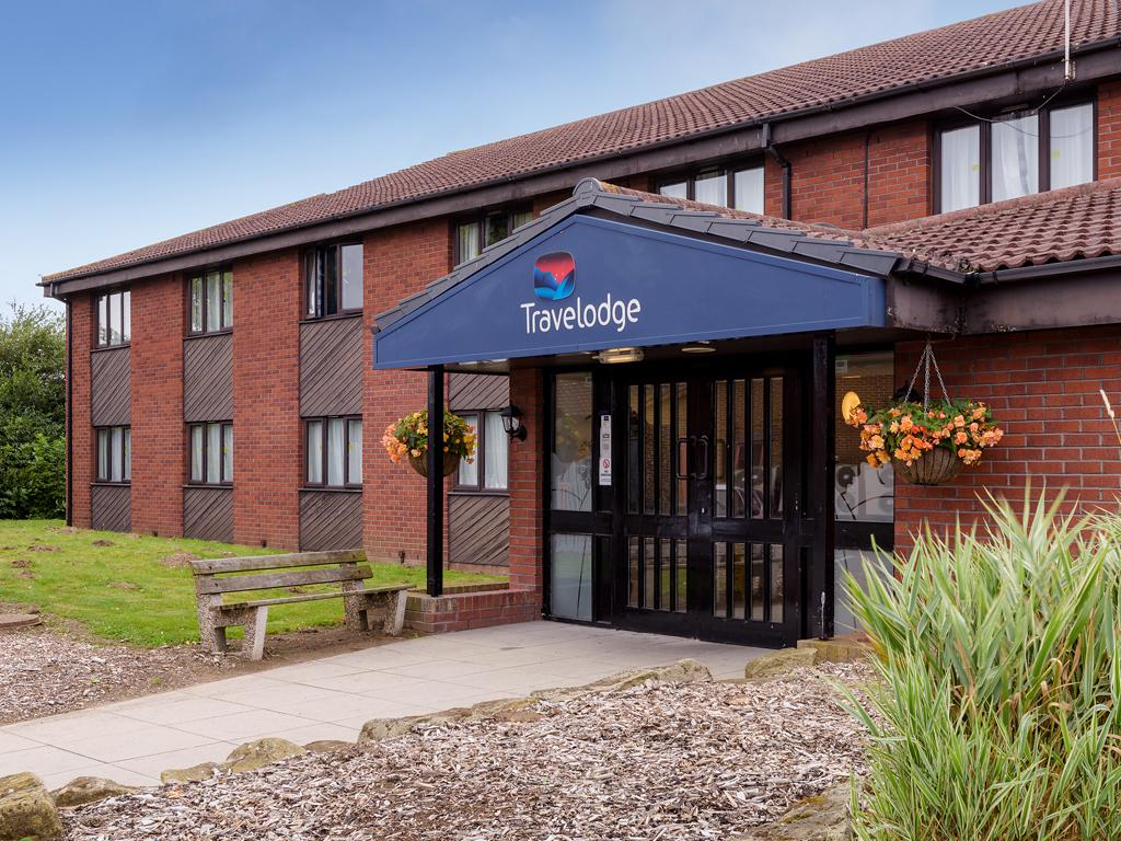 ‪Travelodge Hull South Cave‬