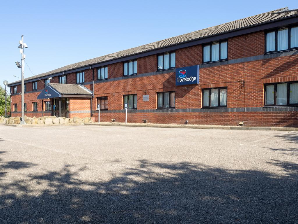 Travelodge Sedgefield