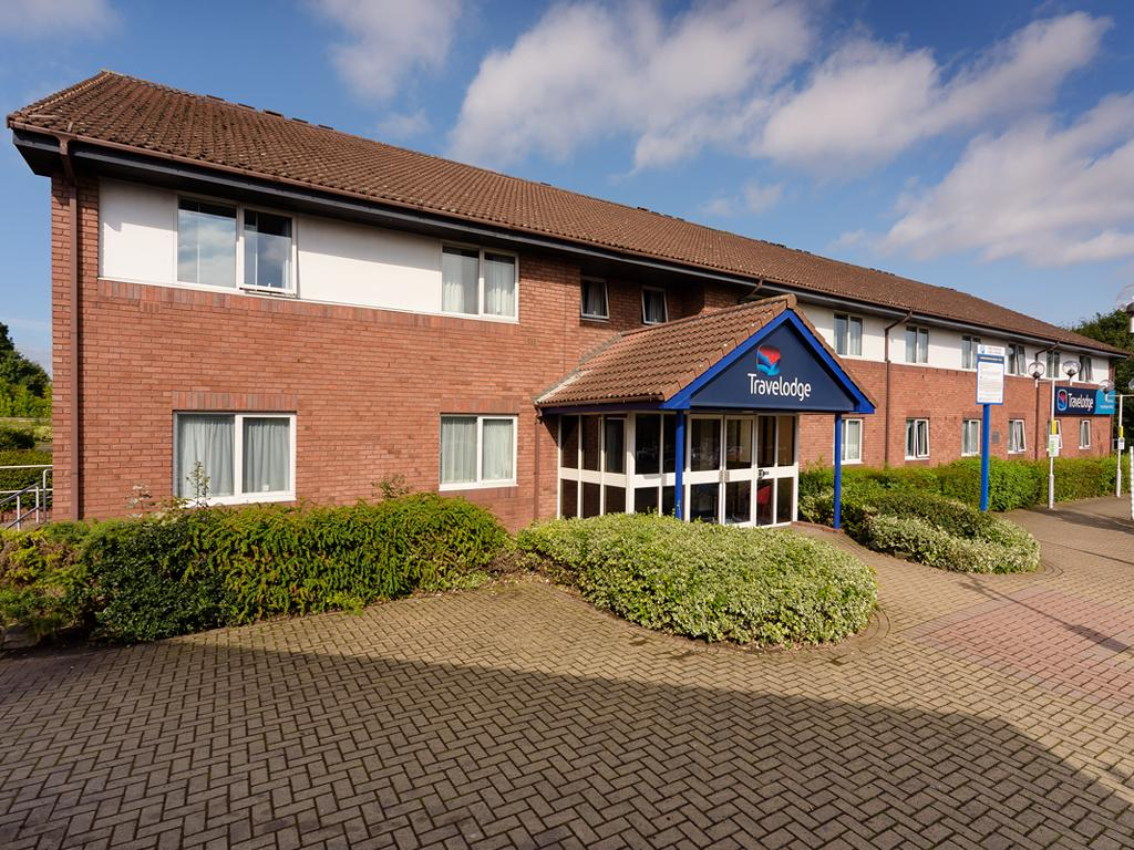 Travelodge Pontefract Ferrybridge A1/M62