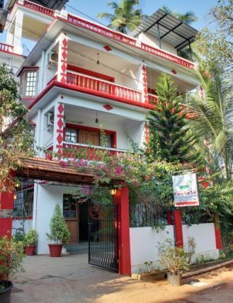 Casa La Vie Guest Hotel