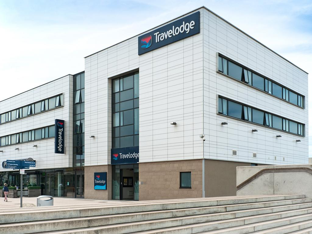 Travelodge Wallasey New Brighton