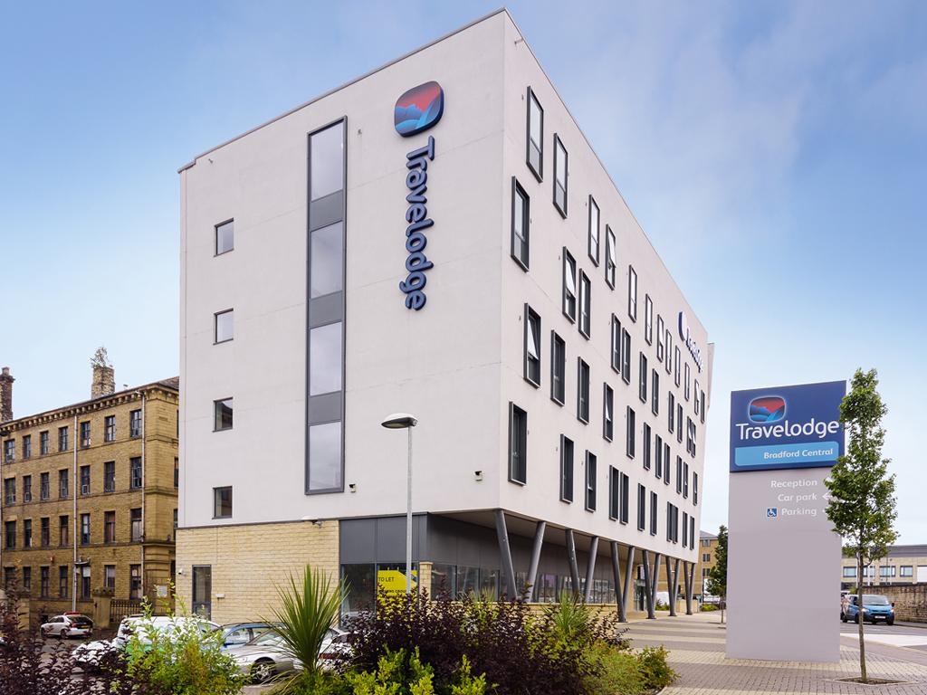 Travelodge Bradford Central