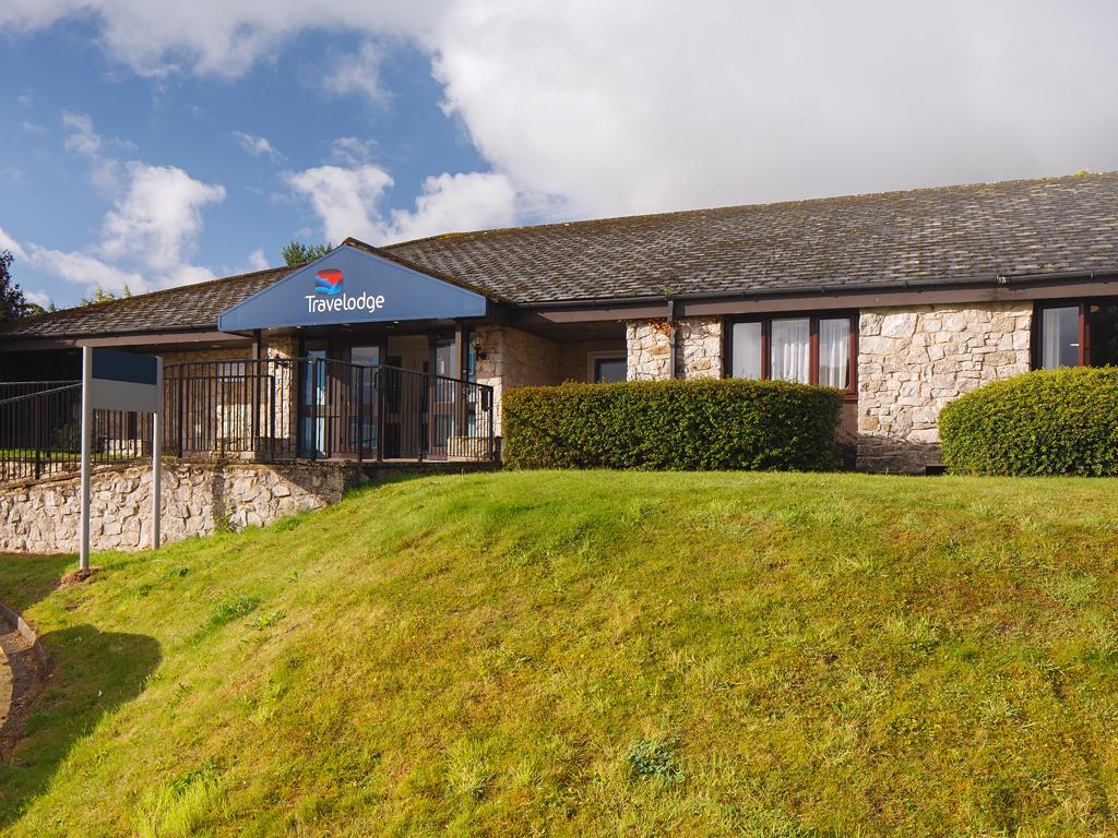 Travelodge Halkyn