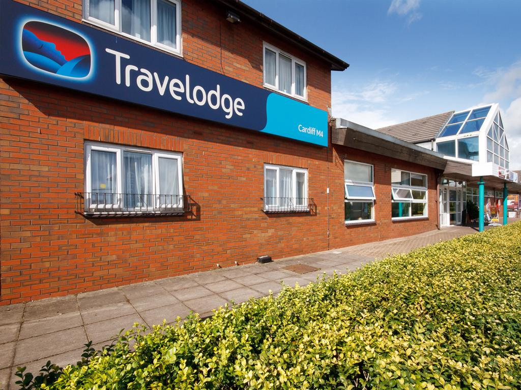 ‪Travelodge Cardiff M4 Hotel‬