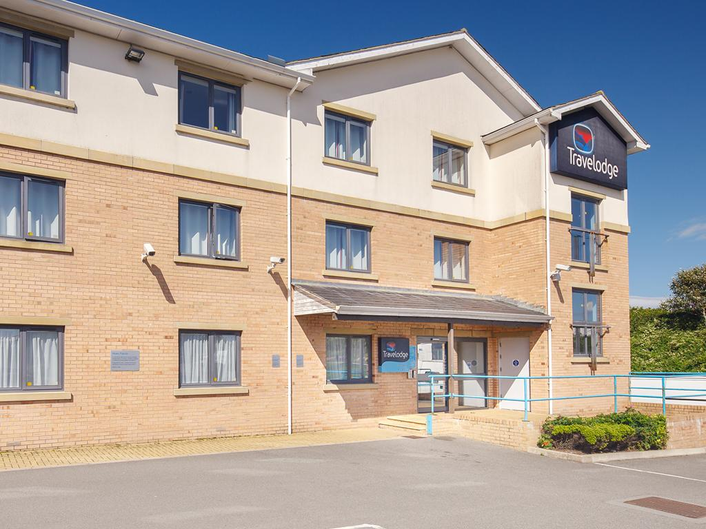 Travelodge Holyhead Hotel