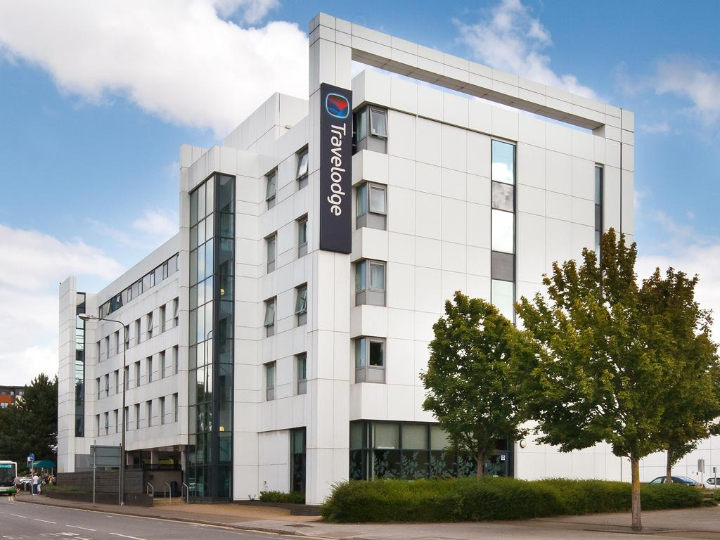 Travelodge Cardiff Atlantic Wharf