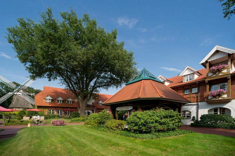 Romantik Hotel Aselager Muehle