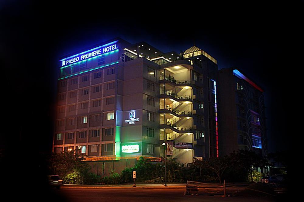 파세오 프리미어 호텔
