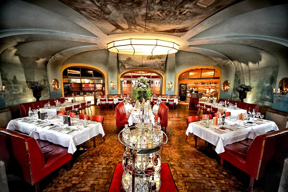 restaurant refugium, berlin - mitte - restaurant reviews, phone ... - Restaurant Deutsche Küche Berlin