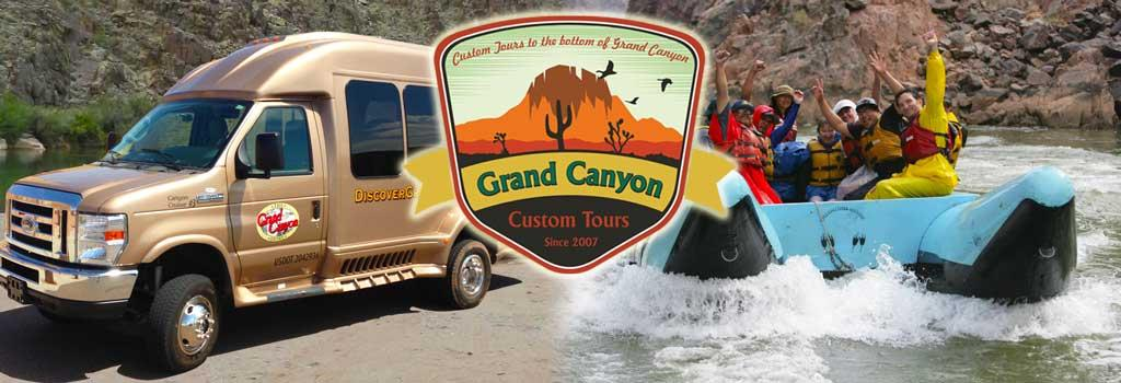 ‪Grand Canyon Custom Tours‬