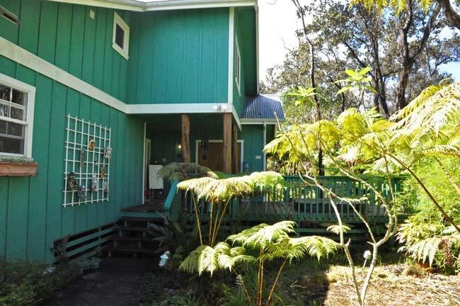 Lava Pond Lodge