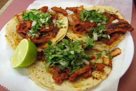 Tacos Popo s