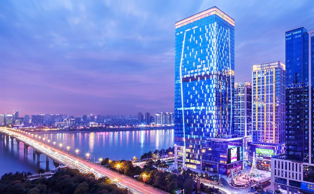 Zhuzhou China  city pictures gallery : Hilton Zhuzhou China Hotel Reviews TripAdvisor