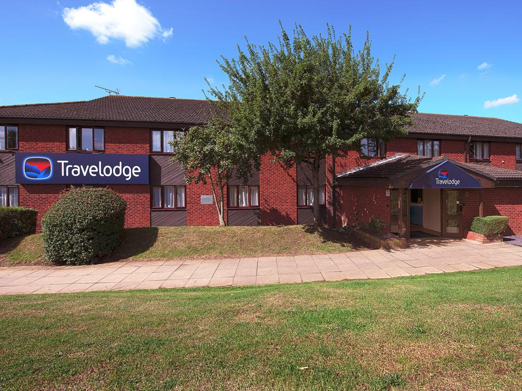 Travelodge Northampton Upton Way
