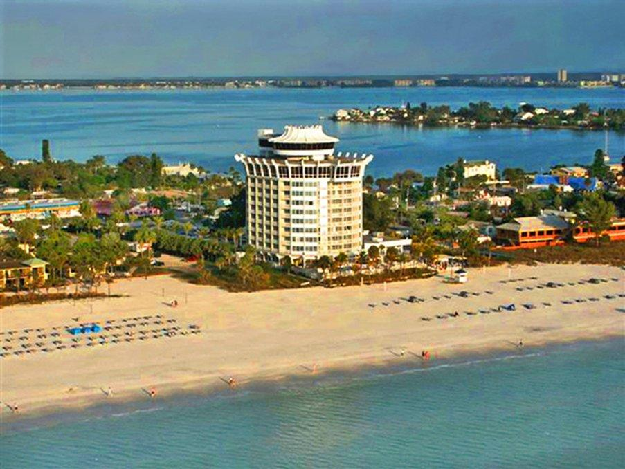 Grand Plaza Beachfront Resort Hotel Amp Conference Center St Pete Beach Florida