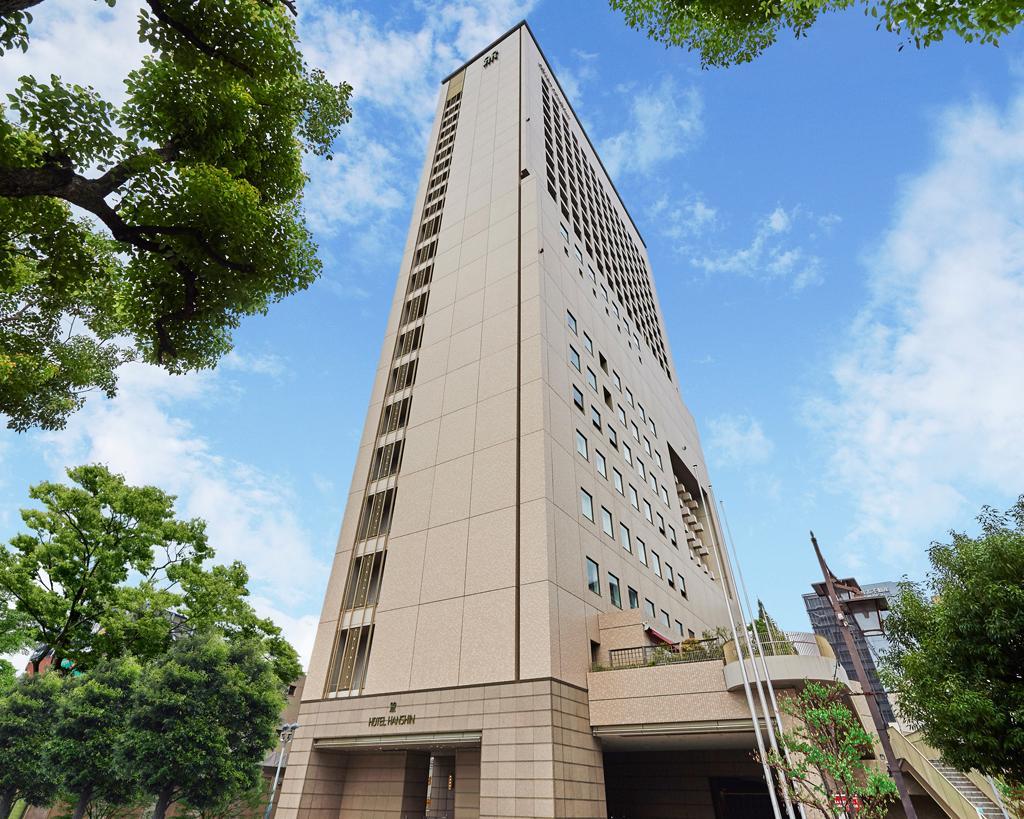 โรงแรมฮังชิน