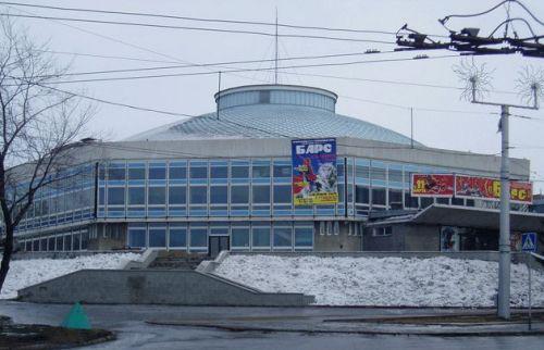 Kemerovo State Circus