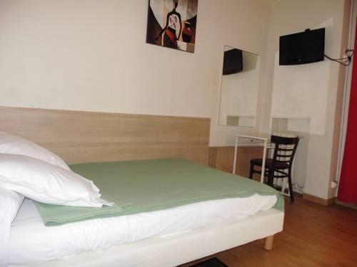 Hotel Residence Saint Ouen
