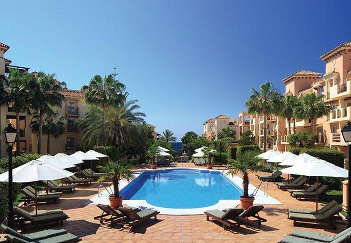 vacation club marbella:
