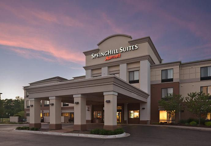 SpringHill Suites Lansing Hotel Reviews Deals Lansing MI TripAdvisor