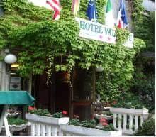 Hotel Valverde Brisighella