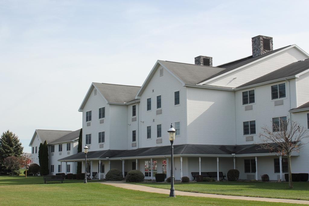 Farmstead Inn