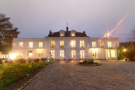 Chateau de la Marjolaine