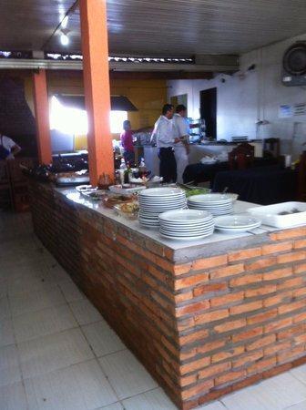 Restaurante Migliani's