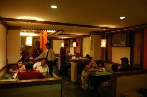 Ponnusamy Hotel Restaurant