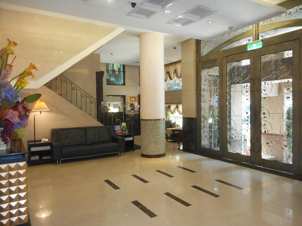 에이스타 호텔