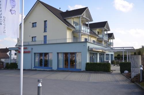 Mettlenhof