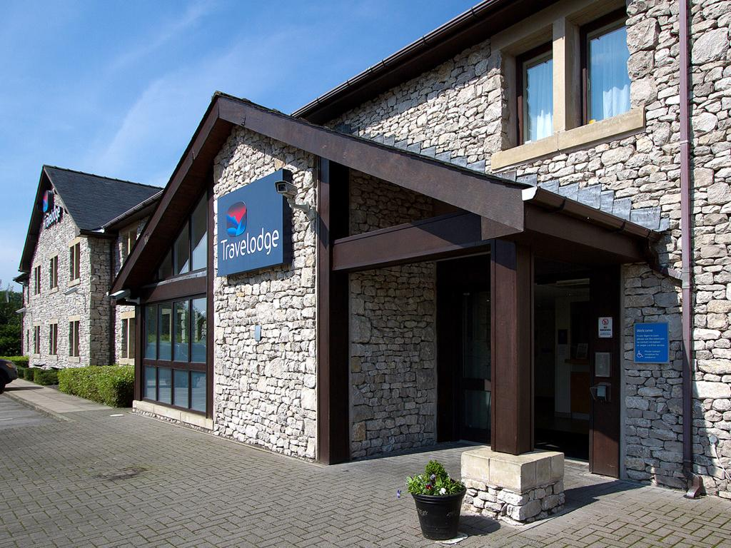 Travelodge Kendal